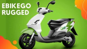 Read more about the article eBikeGo Rugged Electric Scooter- Specifications, Price, Battery Life, Top Speed