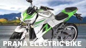 Read more about the article Prana Electric Bike Price, Mileage, Top Speed, and Review in Hindi 2021