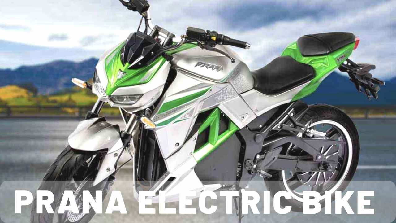 You are currently viewing Prana Electric Bike Price, Mileage, Top Speed, and Review in Hindi 2021