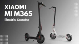 Read more about the article Xiaomi M365 – Mi Electric Scooter Price in India, Check Battery & Speed
